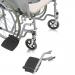 Кресло-коляска с санитарным оснащением Heiler BA833