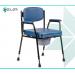 Кресло-туалет с санитарным оснащением Heiler BA384